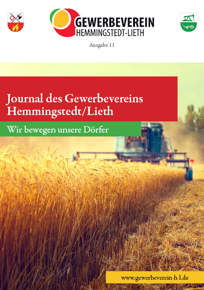 Journal Ausgabe 11