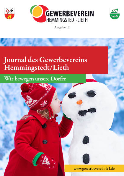 Journal Ausgabe 12