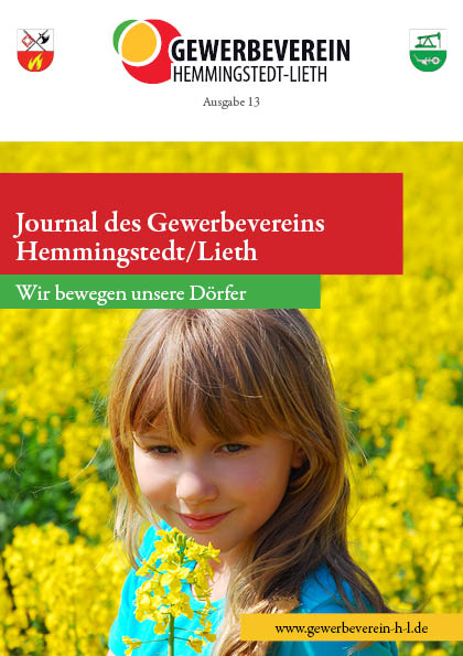 Journal Ausgabe 13