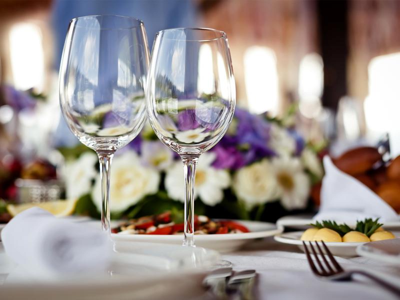 Mitglieder Gastronomie