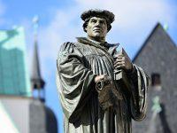 500-jähriges Jubiläum der Reformation